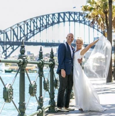 Evan Susan Money wedding # 26 Sydney